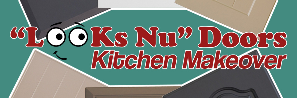 """LooKs Nu"" Kitchen Doors"